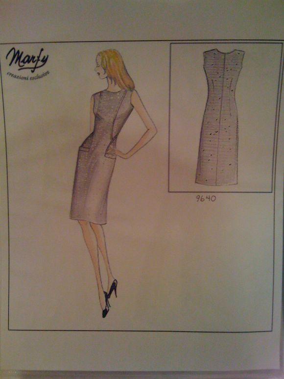MARFY 9640